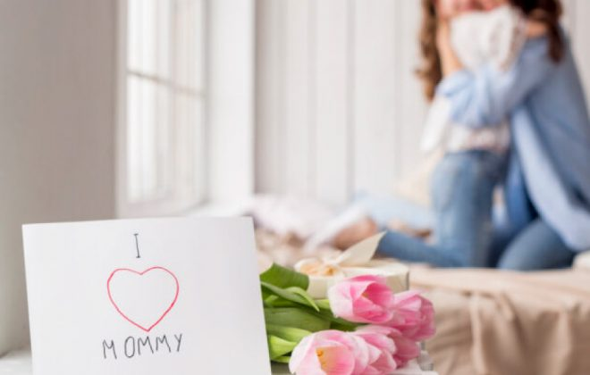 Care Personal Beauty Moederdag Inspiratie