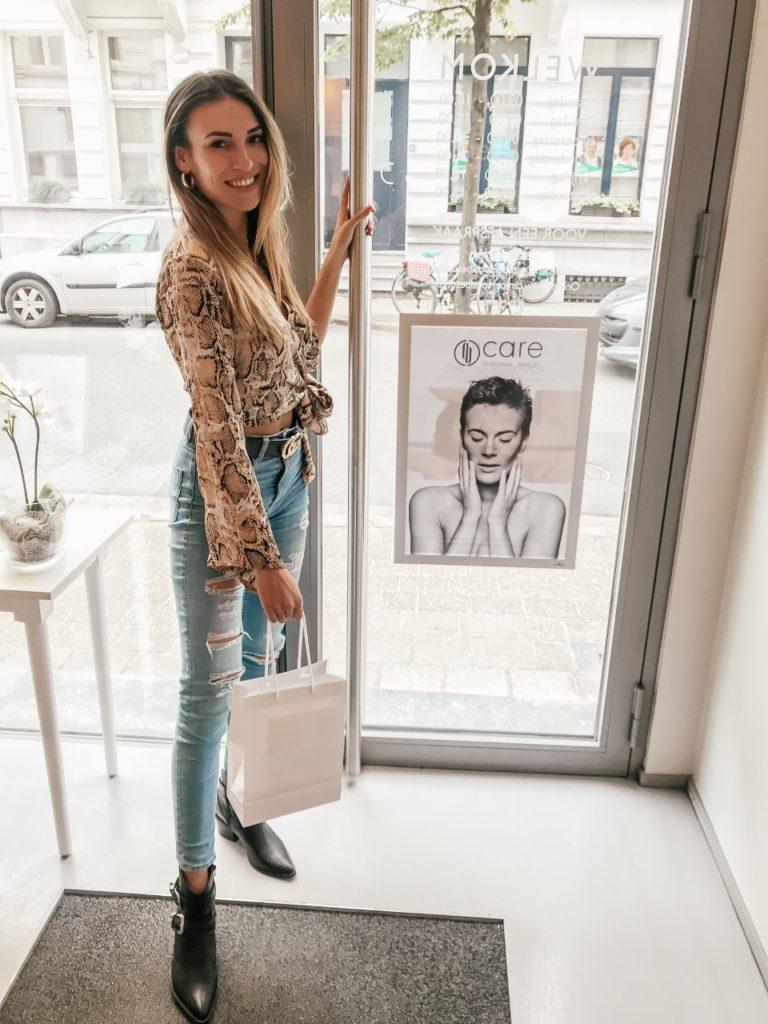 Laura Oliveira Granja Model Influencer