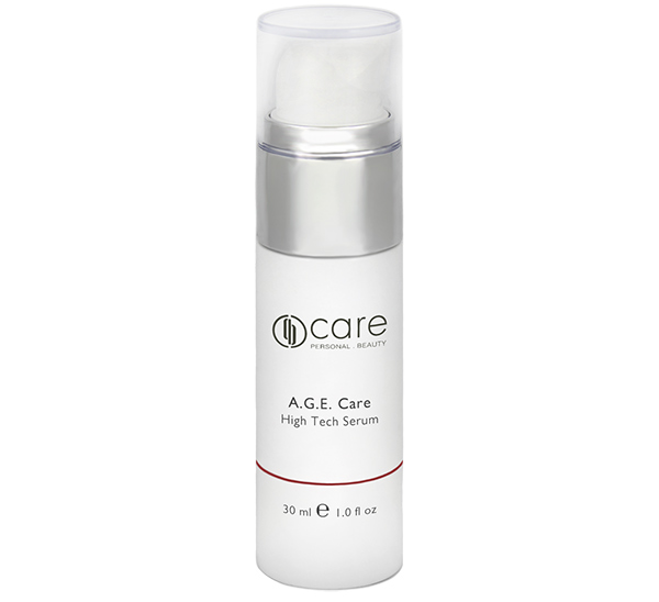 Care Personal Beauty Age Care High Tech Serum