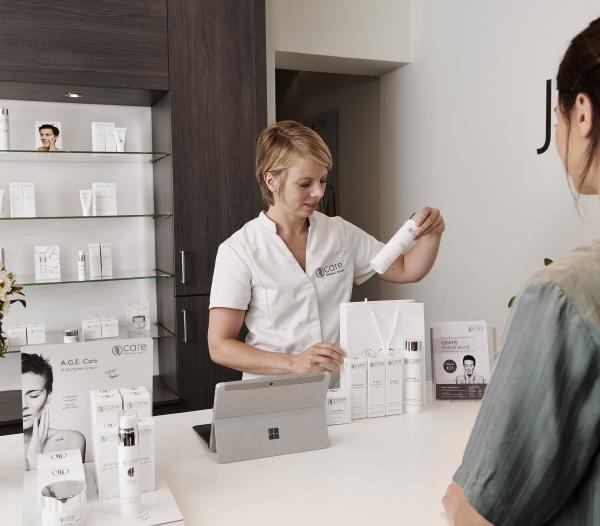 Care Personal Beauty Care Verzorgingsplan
