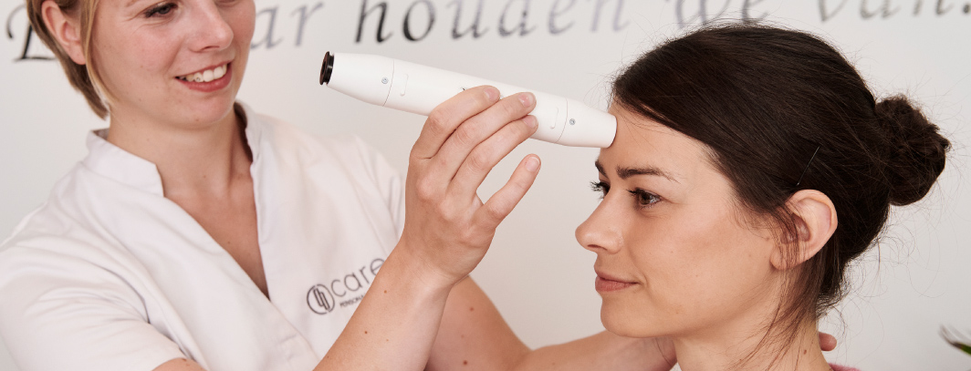 Care Personal Beauty Gratis Huidanalyse Over Ons 2