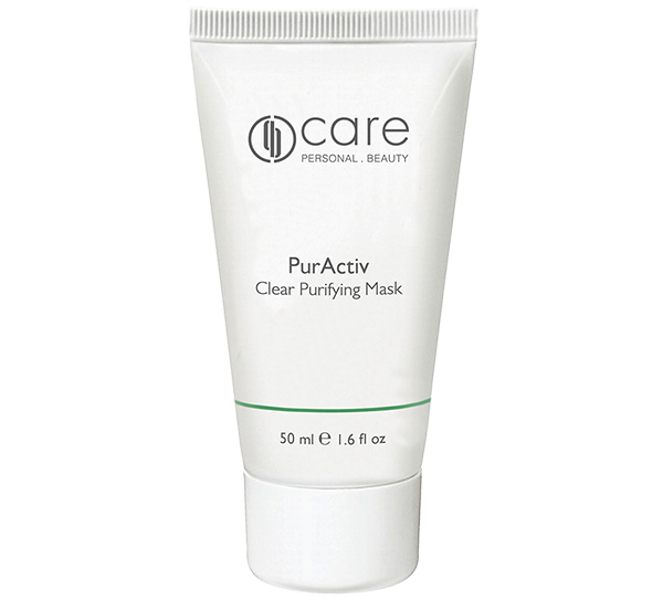 Care Personal Beauty Puractiv Clear Purifying Mask