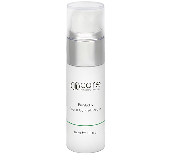 Care Personal Beauty Puractiv Total Control Serum