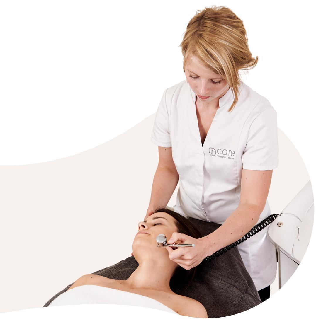Care Personal Beauty Skin Verzorgingen Skin Coaching