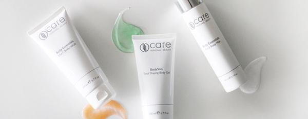 Care Personal Beauty Verzorgingsplan Body Producten