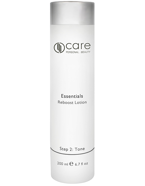 Care Personal Beauty Reboost Lotion