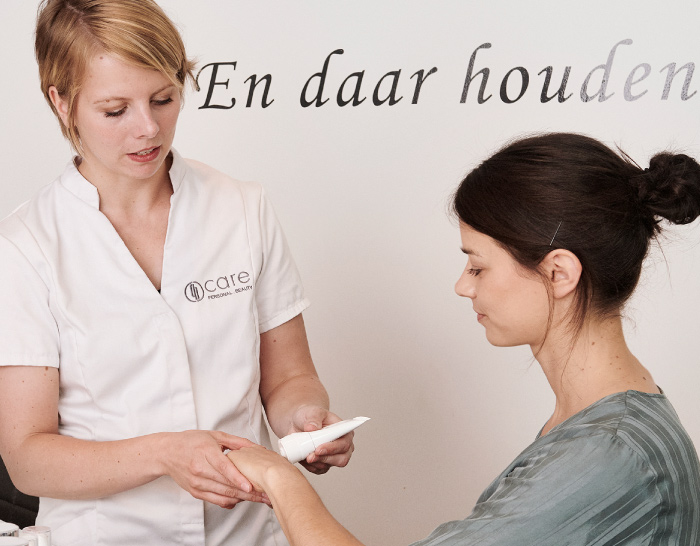 Care Personal Beauty Zo Word Je Partner