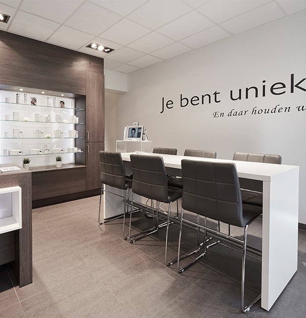 Care Personal Beauty Wetteren Onthaal