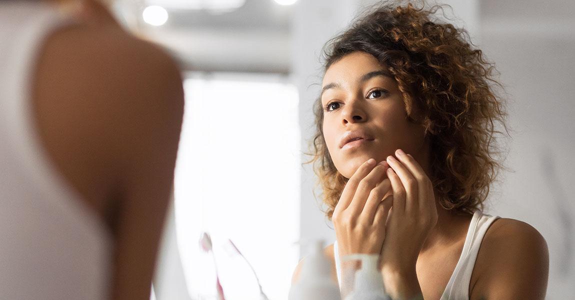 Care Personal Beauty Magazine Blog Maskne