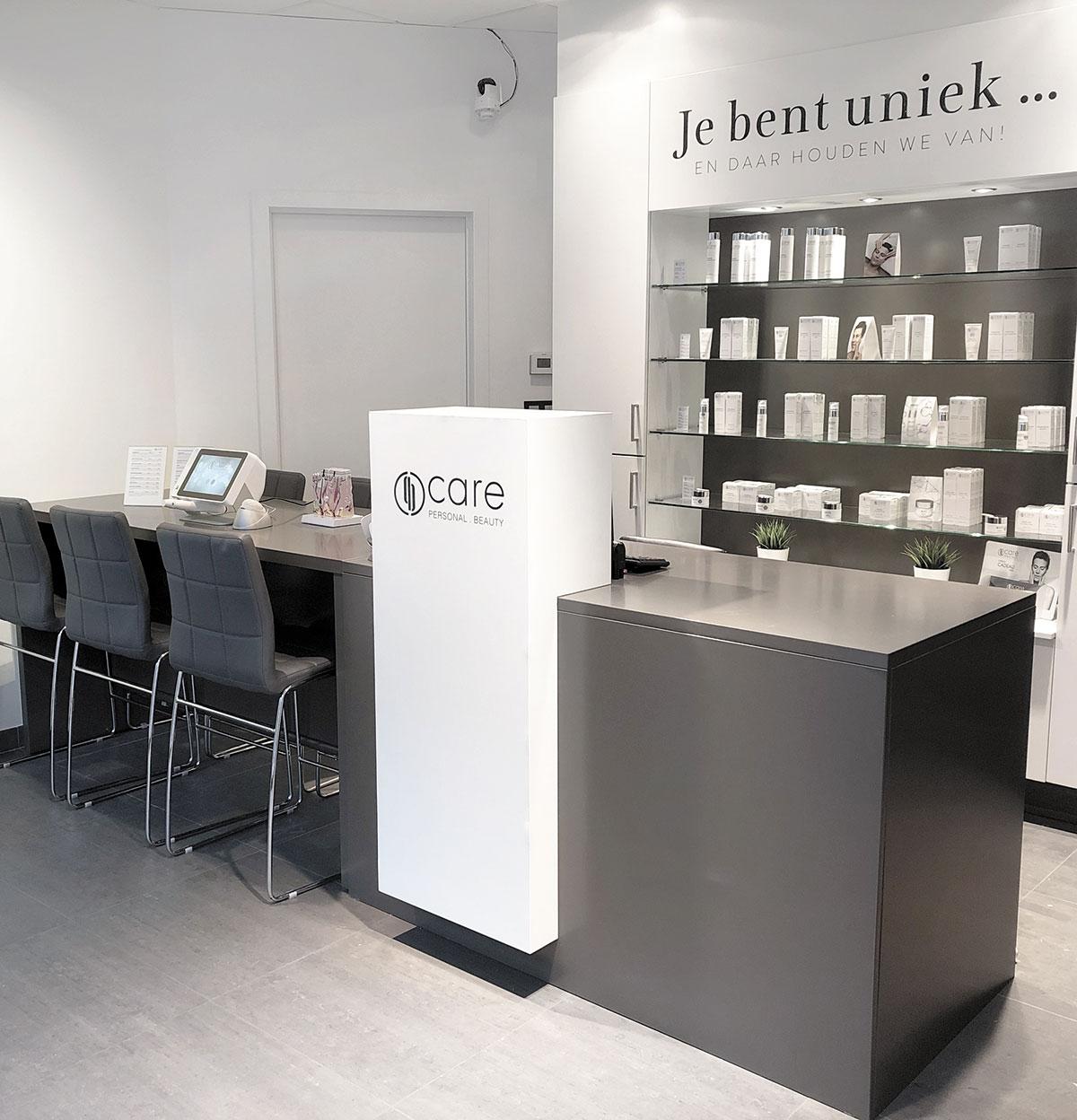 Care Personal Beauty Care Beauty Center Wetteren 01